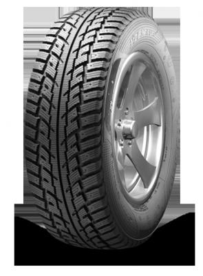 I'zen KC16 Tires