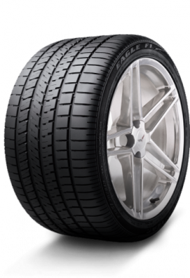 Eagle F1 SuperCar Tires